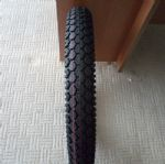 JAN104 Motorcycle tyre