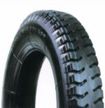 JA-501 Motorcycle Tire 4.00-12 6.00-16 4.00-14