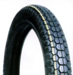 JB-110 Motorcycle Tire 3.00-17