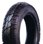 JA-188 Motorcycle Tire 90/90-10 TL 300-10 TL