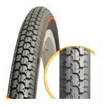 JC-202 Street Tires 28×1 1/2(EXTRA HEAVY)