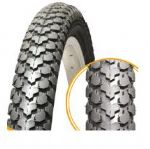 JC-173 Mountain Bike Tires 26×2.125(EXTRA HEAVY)