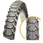 JC-181 Mountain Bike Tires 20×1.75   24×1.95