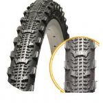 JC-183 Mountain Bike Tires 24×1.75  26×1.75