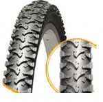 JC-188 Mountain Bike Tires 26×1.75