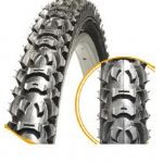 JC-190 Mountain Bike Tires 24×1.95    26×1.95  24×2.10    26×2.10