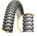 JC-192 Mountain Bike Tires  26×2.40