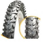 JC-198 Mountain Bike Tires 24×1.95   26×1.95  24×2.10  26×2.10   16×2.125   20×2.125    26×2.125    12 1/2×2 1/4